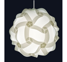 3-4-5 lamp by Tivoli Home
